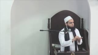 Mufti Farhan - Jummah on 2/10/2017