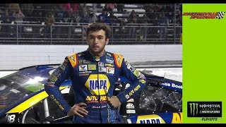 Chase Elliott: 'He's not even worth my time'