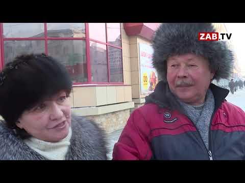 Забайкальцы считают, что СМИ нельзя запретить критику власти