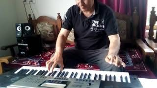 Instrumental music by Surender Chauhan