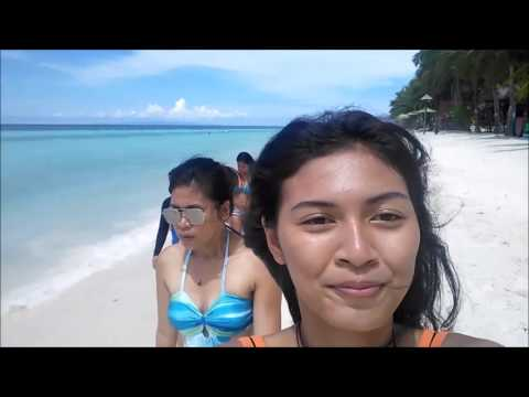 Cebu-Bohol Vacation 2017