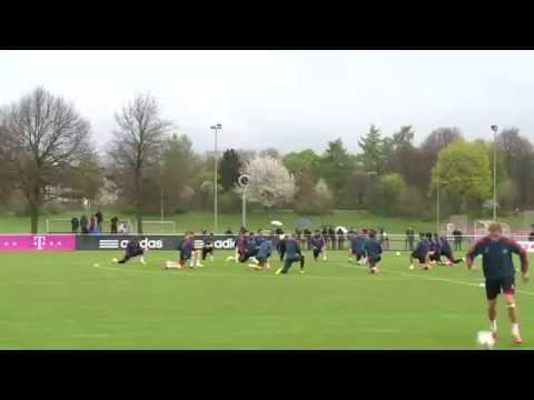 Mario Mandzukic zu Atletico Madrid fix? | FC Bayern München dementiert noch