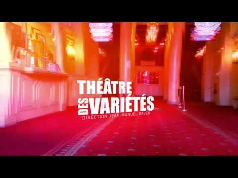 Le théâtre des variétés accueille vos événements