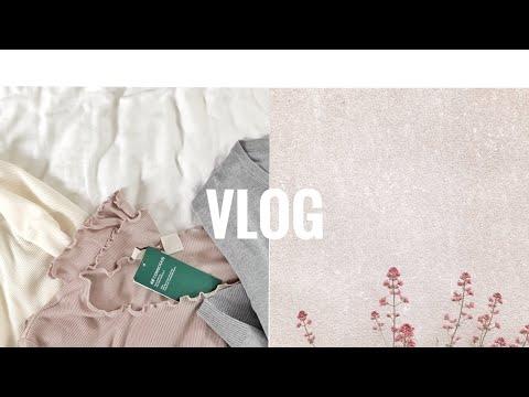 unknown times // a vlog
