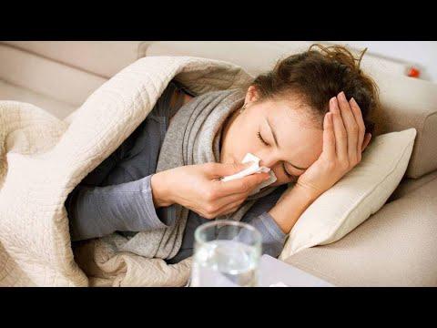 Gripas įsismarkauja – Uždaryta Trečdalis Kauno Mokyklų