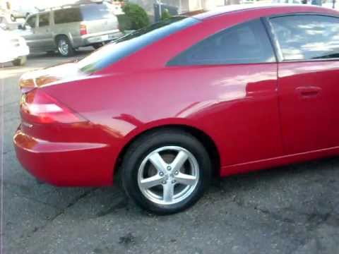 2005 Honda Accord SE, 2 door coupe, 2.4 4cyl, Auto, LOADED ...