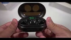 Touch Two C5s (Model 2) Wireless Earbuds Review!!!