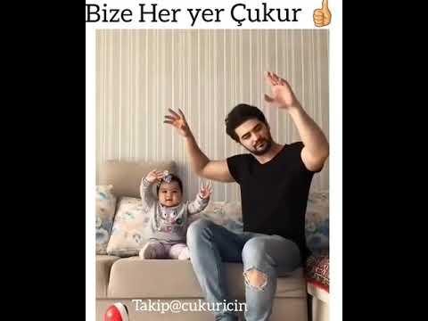 Bize Her Yer Çukur.Whatsapp Durum. (Instagram,Whatsapp Video)