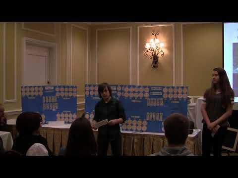 Clam Recruitment Studies - Searsport High School Students | MFF 2018