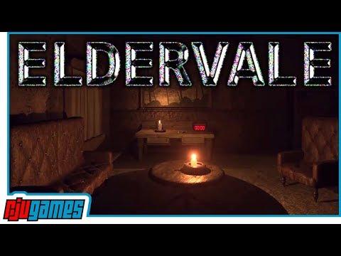 Eldervale Demo | Free Indie Horror Game | PC Gameplay Walkthrough