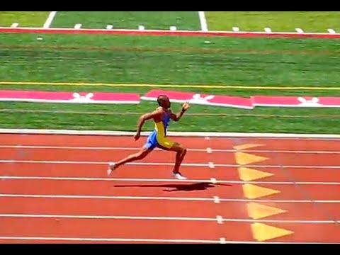 New 200 Meter World Record! U.S. Masters Track Championships