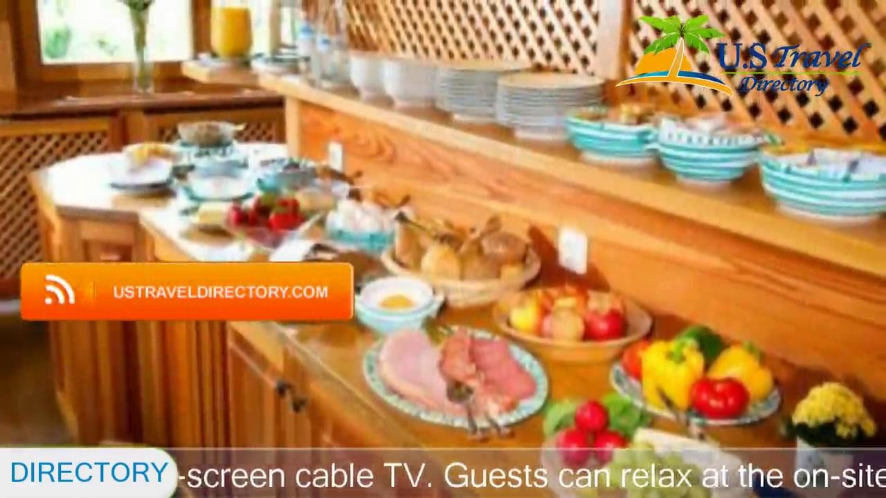 Haus Mühlbacher - Bad Hofgastein Hotels, Austria - YouTube