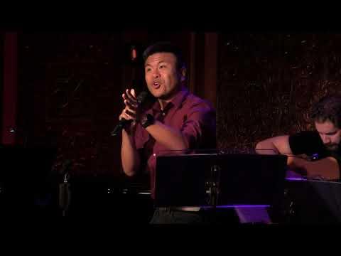 "Eric Badiquè - ""Rainbow Trout"" (Timothy Huang)"