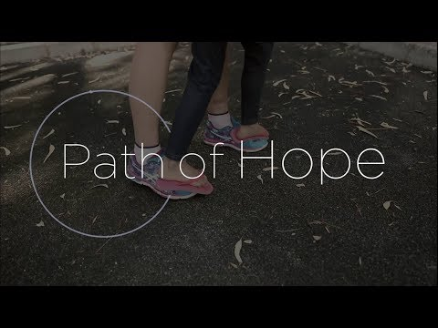 Perth College: the Path of Hope partnership