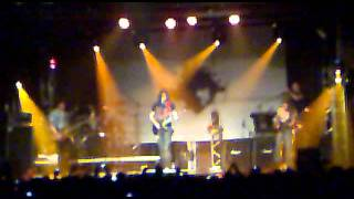 Pain of Salvation - Tell me You Don't Know (São Paulo 06/05/2011)