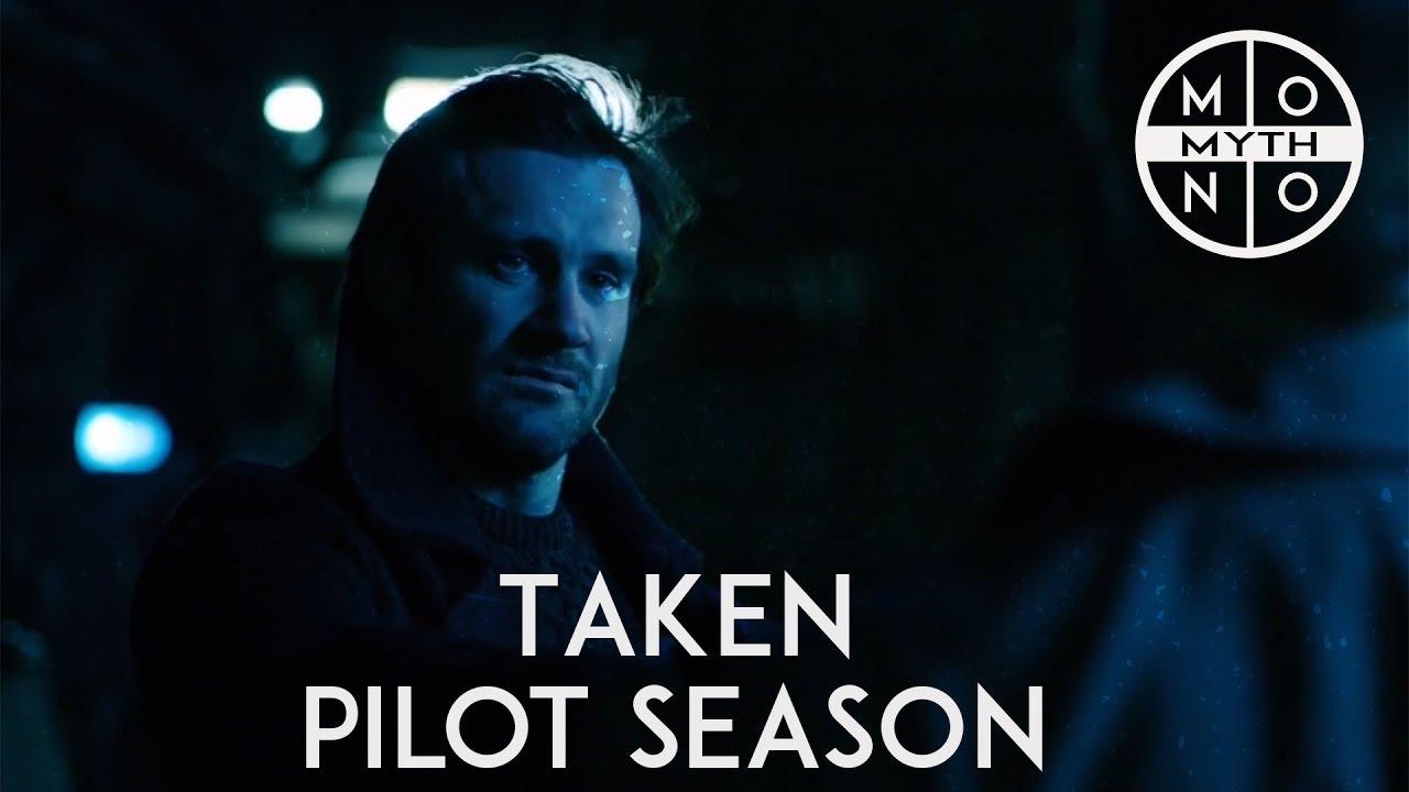 Download Taken (NBC) Review - Pilot Season