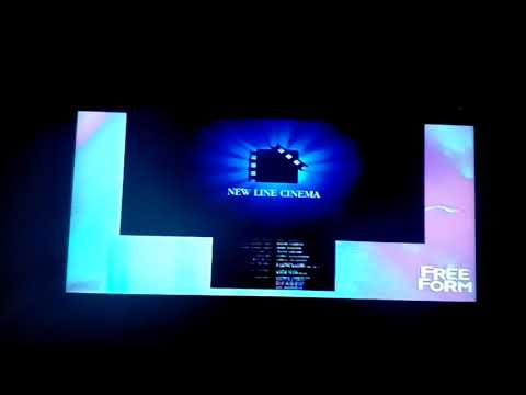 New Line Cinema/Spyglass Entertainment...