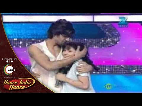 Dance India Dance Season 3 Jan. 28 '12 -...