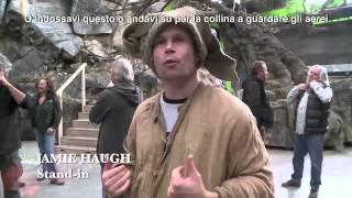 Lo Hobbit - Videoblog #12 sottotitolato in italiano