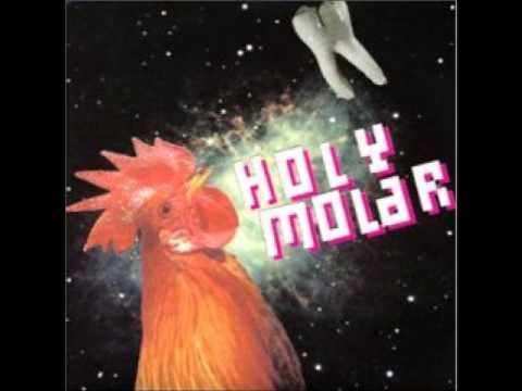 Sunburnt Tongue (HQ) (with lyrics) - Holy Molar mp3