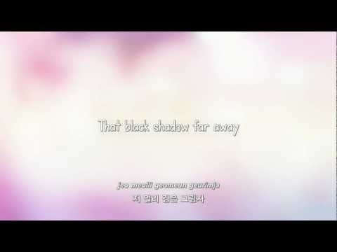 f(x)- Beautiful Stranger lyrics [Eng. | Rom. | Han.]