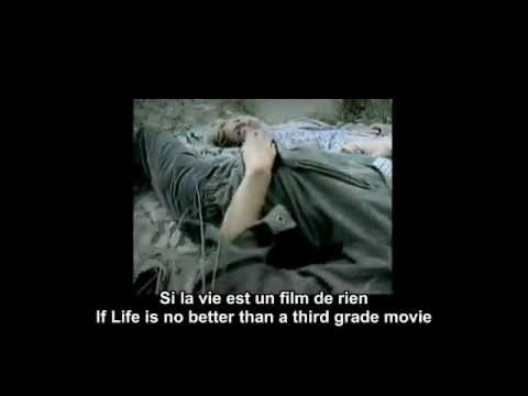 Le baiser - Alain Souchon - French and English subtitles.mp4