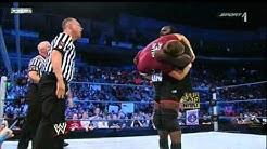 WWE Smackdown 19.11.11 Sport 1 Deutsch German Part 1.avi