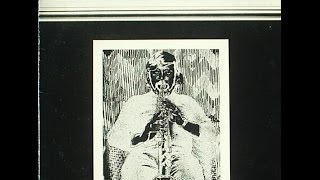 Anatoly Vapirov - Invocations (FULL ALBUM, soviet free jazz, 1983, Russia, USSR)