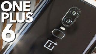Das OnePlus 6 im ausführlichen Test | deutsch