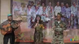 Đám Cưới Nhà Binh - Phương My & Anh Bình | Tri Ân Thương binh VNCH