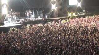 Pearl Jam en Chile 2015 - Do The Evolution