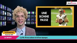 Les Nouvelles-Orléans: 18 janvier 2021