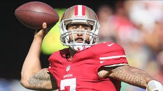 49ers vs Packers 2013