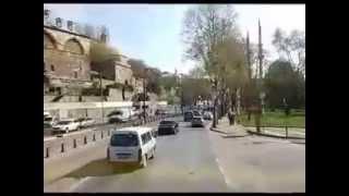 Cum se circula in Istanbul