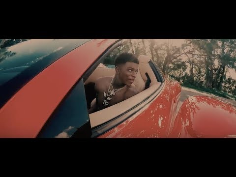 Yungeen Ace - Spinnin (Official Music Video)