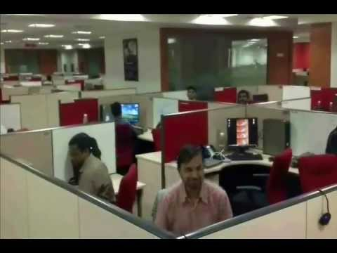 Infor Global Solutions Hyd - Gangnam Style