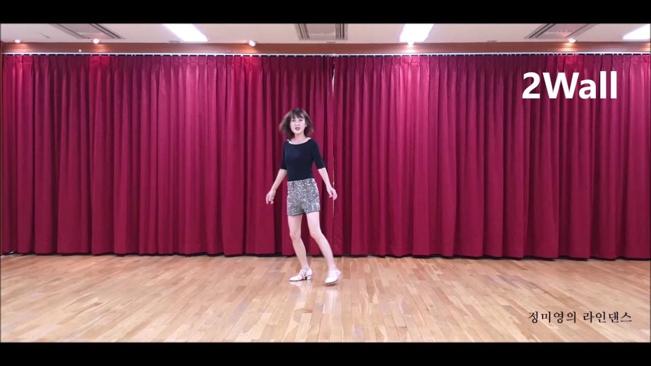 Rock It Line Dance(TUTORIAL)