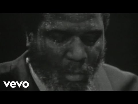 Thelonious Monk - I Mean You (Live From Salle Pleyel, Paris, France/1969)