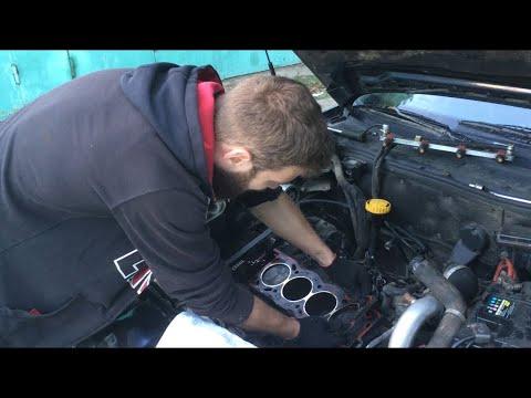 Сломался мой Saab 9000. Но не сильно
