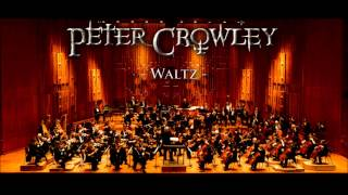 Orchestral Score - Waltz - Peter Crowley