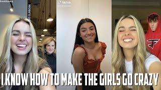 I Know How To Make The Girls Go Crazy - Young Thug Relationship | Popular Tik Tok Dances 2020