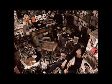 Jamie T - Panic Prevention (Full Album)