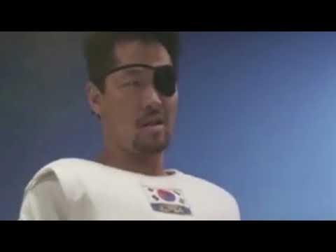 Battle of Hapkido & Taekwondo Masters  Simon Rhee VS brother Phillip Rhee