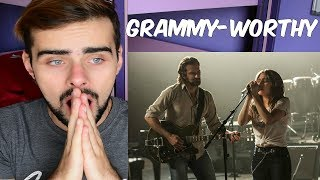 Baixar LADY GAGA, BRADLEY COOPER - SHALLOW (from A Star is Born Soundtrack) |REACTION|