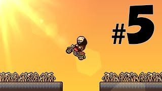 Let#39s Play Lisa The Painful #5 - Hair Club Clubbing Club