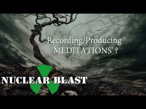 KATAKLYSM - Recording & Producing 'Meditations' (OFFICIAL TRAILER)