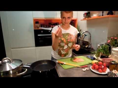 Bella cucina Michaliny