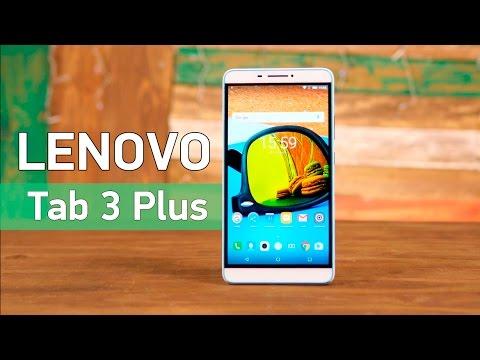 Lenovo Tab3 7 Plus im Spiele & Benchmark Test