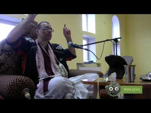 Шримад Бхагаватам 4.11.29 - Дваракарадж прабху