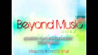 Beyond Music - Mixed by Itamar Carmel (2012 Summer Set) ~NEW~